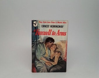 lisa tylers article on ernest hemingway and a farewell to arms
