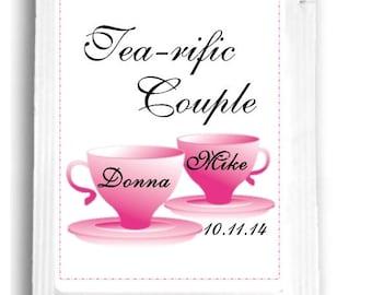 20 Tearific Couple Wedding Favors