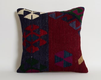 Eclectic Pillow Cases : Eclectic pillow sham Etsy