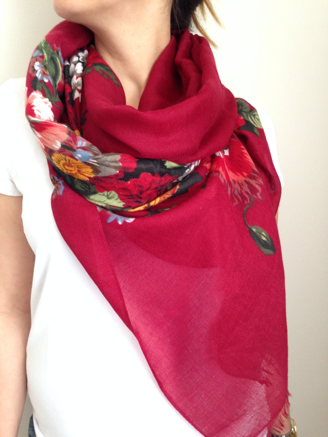 gifts shawl scarf trendy scarf scarves