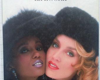 Norman Parkinson Lifework vintage fashion photography book