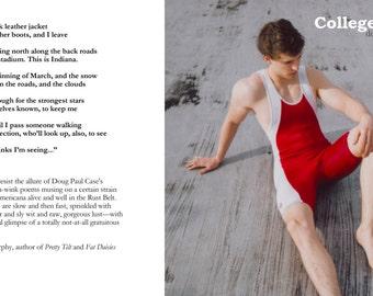 College Town, Doug Paul Case (poetry chapbook)