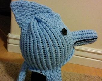 Dolphin Beanie