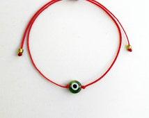 beliebte artikel f r rote schnur armband auf etsy. Black Bedroom Furniture Sets. Home Design Ideas