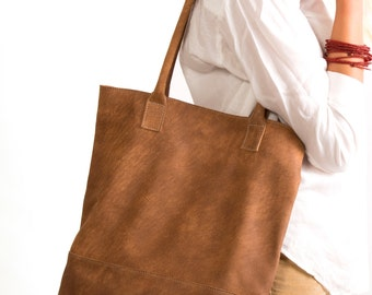 Sale!!! Leather bag, Leather tote bag, Designer handbags, Brown bag, Ipad Bag, Laptop bag,Handbag in brown, leather handbag Tote