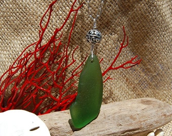 Sea Glass Neacklace