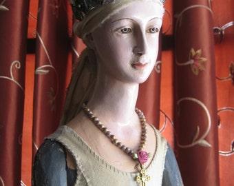 Madonna Santos