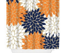 Popular Items For Curtain Flower On Etsy