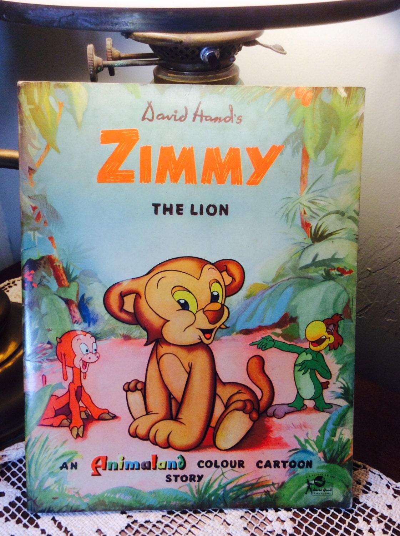 Colour childrens literature -  Zoom