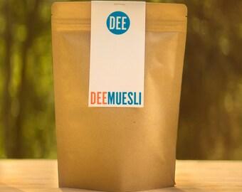 Home-made muesli - the Original