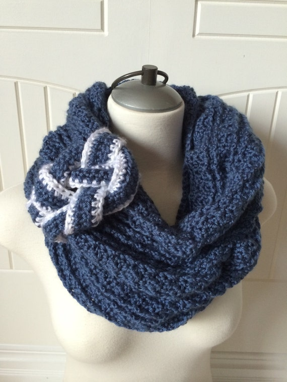 Crochet Pattern Writer : Crochet Scarf Pattern - The Maritimes Miss Scarf - Crochet ...