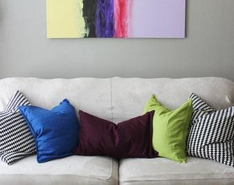 Abstract Art Original Painting, Abstract Wall Art, Original Abstract Acrylic Painting