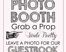 photo booth frame inserts template - popular items for diy photobooth frame on etsy