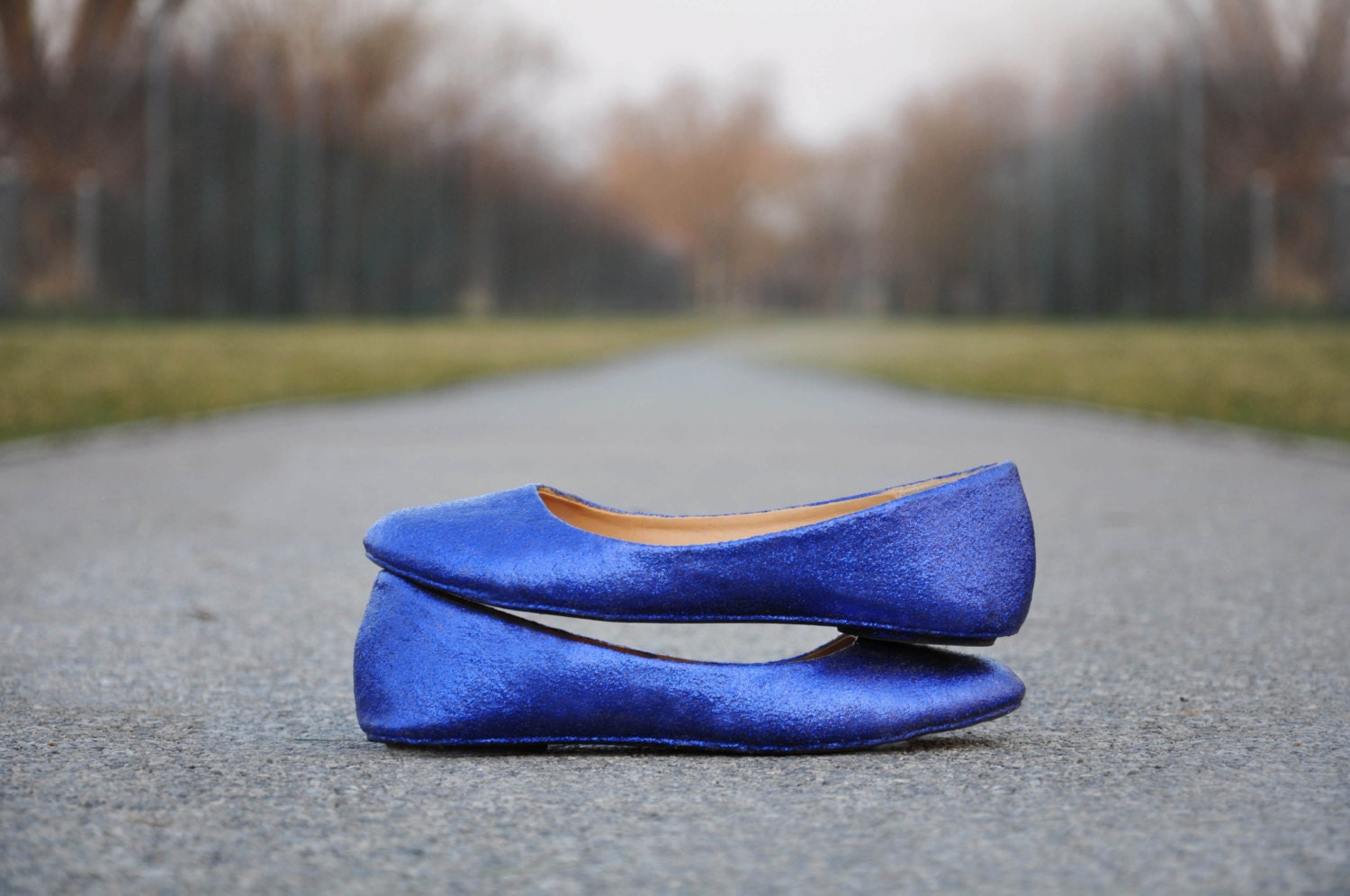 wedding flats royal blue wedding flats royal blue glitter