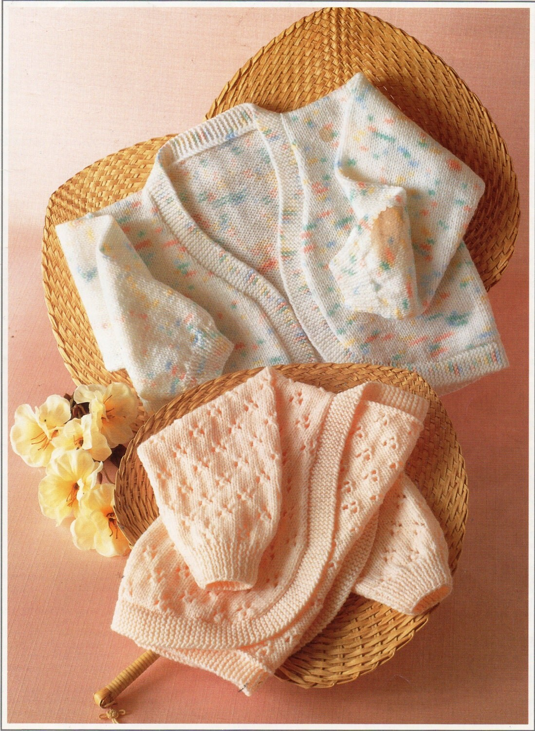 Free Knitting Pattern For Girls Bolero : baby boleros knitting pattern lacy bolero baby girls boleros