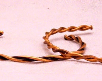 Twisted Copper
