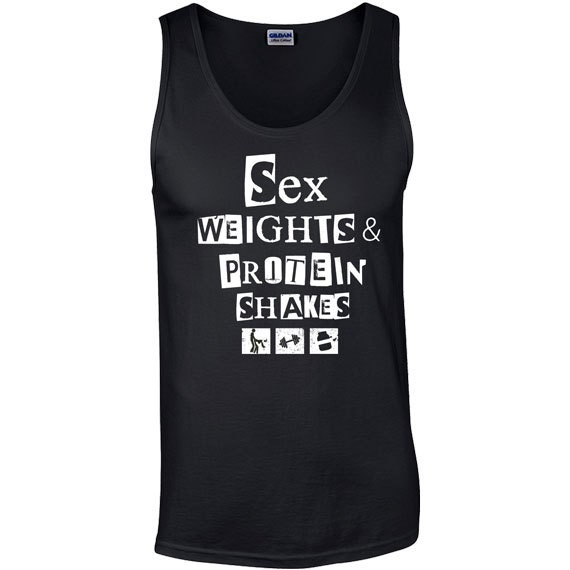 Workout Tank Tops For Men Funny Workout Tanks Gym By