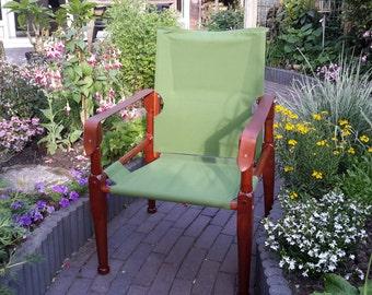 Safari/Campaign/Roorkhee Chair