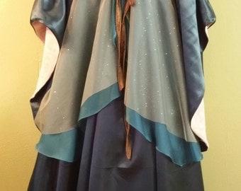 5T Renaissance Dress