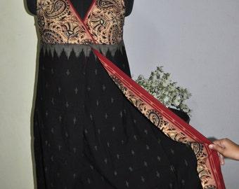 Gorgeous Indian dress Kalamkari dress boho dress women Kurta
