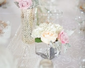 Sequin Table Runner, Sequin Overlay, Sequin Table Linens  LARGEST COLOR SELECTION