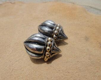 Vintage Fun Unique Clip On earrings