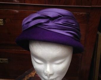 Vinatage 50 's hat