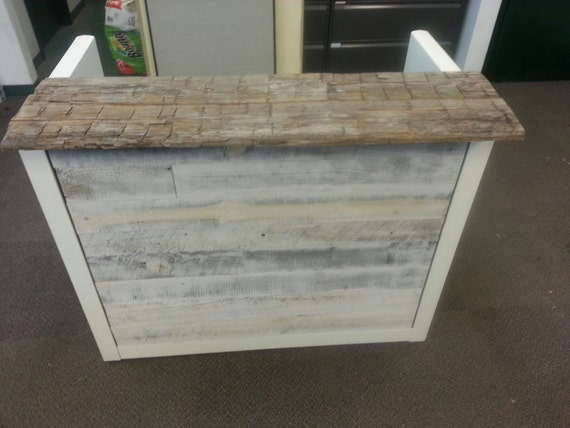 White Reception Desk Sales Counter Retail Counter From