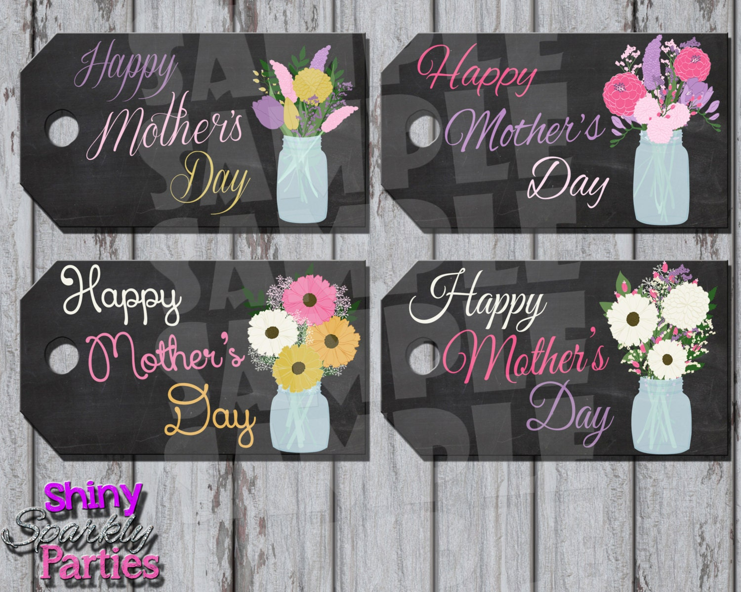 printable mother 39 s day gift tags mothers day tags. Black Bedroom Furniture Sets. Home Design Ideas