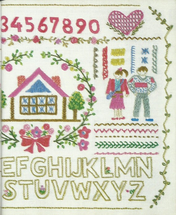 embroidery books free download pdf