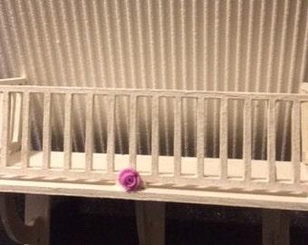 Fairy Balcony for Fairy Door