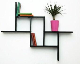 Handmade Wall Shelves woodmade,Wall Shelf,floating shelves,bookshelf,floating shelf,modern shelf,hanging shelf,Shelving