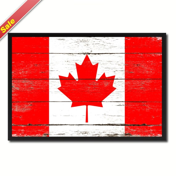 Man Cave Gift Ideas Canada : Canada national flag special sale vacation home by