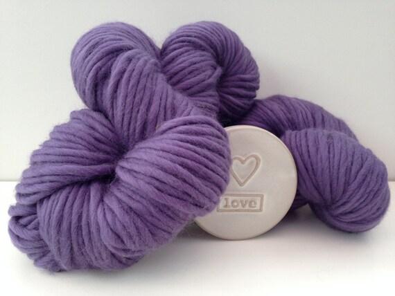 Super Bulky Yarn : ... Super bulky merino yarn Super chunky yarn Wool yarn Chunky wool Bulky