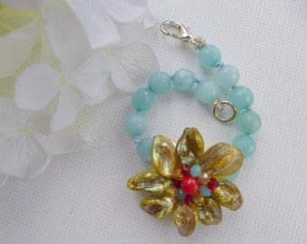 Beaded Bracelet Baroque Pearls Bracelet Beaded jewelry
