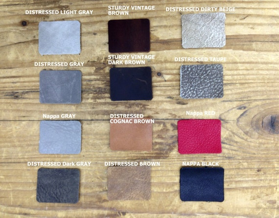 Leather pieces for crafting craft supplies gray leather for Leather sheets for crafting