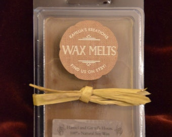 Hansel and Gretel's House Scented Wax Melts