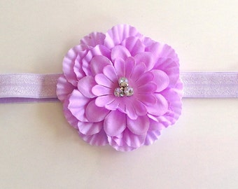 Couture Flower Headband