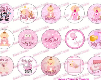 1 inch Baby Girl images