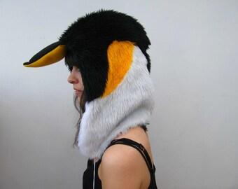 Adult Penguin Costume, Happy Feet, Pingu