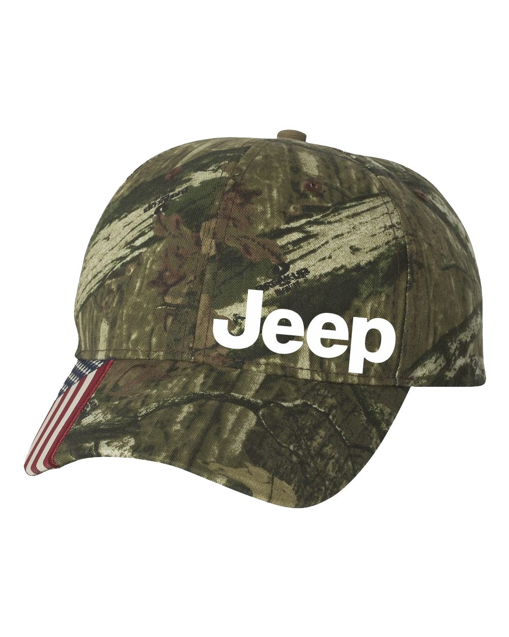 Jeep American Flag Camouflage Baseball Hat Cap By Customlgo