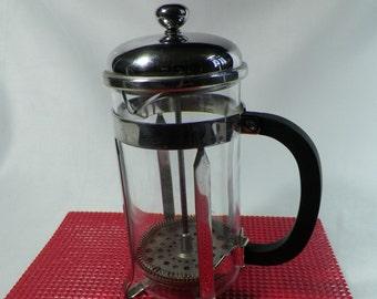 Cafeti re piston melior 8 tasses 1 litre mod le for Bouilloire made in france