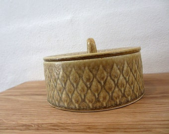 15% discount - Quistgaard sugerbowl with lid – Kronjyden Danish manufacturer – from the 60s