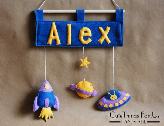 Baby room door sign baby boy mobile baby room for Baby boy door decoration