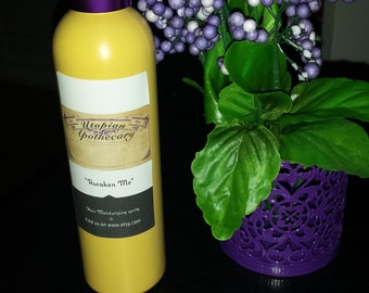 Awaken Me Hair -- Moisturizing Spritz