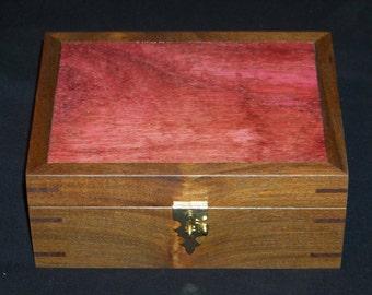 Greenheart-Purpleheart-Jewelry-Keepsake-Box