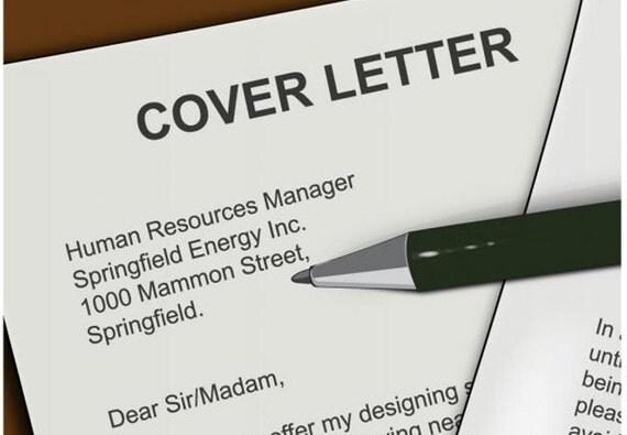 cover letter custom cover letter cover letter help write my