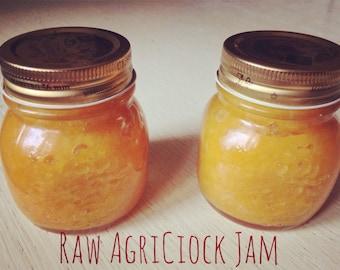 Raw Fresh Jam - AgriCiock
