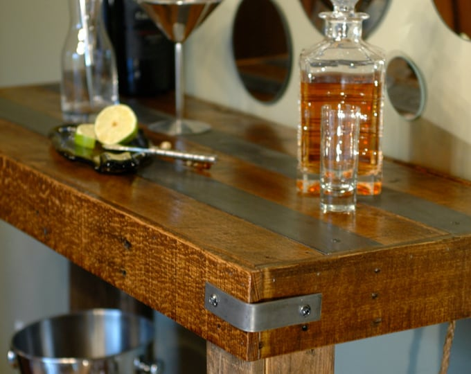 l shaped bar table gallery