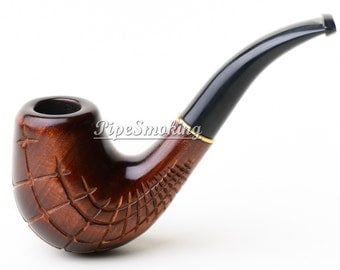 Wood pipe, Pipe, Tobacco smoking pipe, Pipe smoking, Tobacco pipe, Smoke pipe, Smoking a pipe, Tobacco, Wooden pipes, Hand pipe, Gift pipe